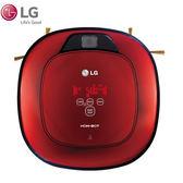 【台中平價鋪】全新 LG 雙眼小精靈 清潔機器人 好正款VR64702LVM 寶石紅