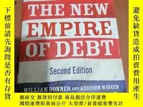 二手書博民逛書店The罕見New Empire Of DebtY23282 The New Empire Of Debt Th
