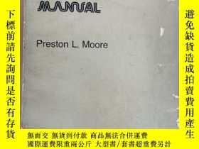 二手書博民逛書店drilling罕見practices manual(P2222)Y173412