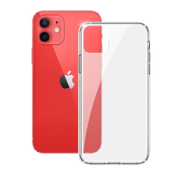 ACEICE for iPhone 12 Mini 5.4吋 全透晶瑩玻璃水晶殼