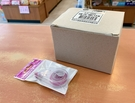 利百代 迷你修正帶 紫 (12入/盒)