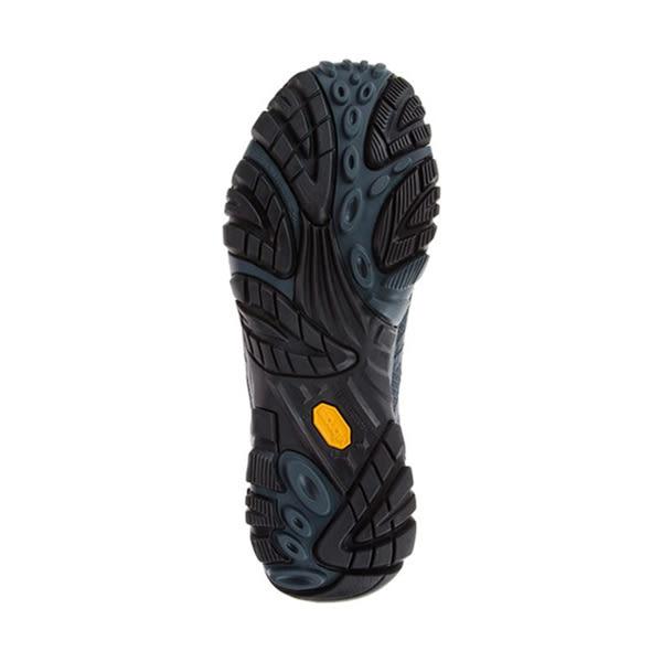 MERRELL 男款 MOAB EDGE 戶外多功能鞋 - 黑 ML35929