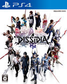 PS4 Dissidia Final Fantasy NT(中文版)