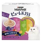 Mon Petit 貓倍麗 小鮮肉泥 10公克 X 80入 (綜合口味)
