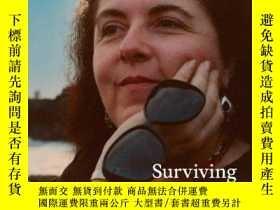 二手書博民逛書店Surviving罕見Against The Odds-在困難中生存Y436638 S. Ann Dunham