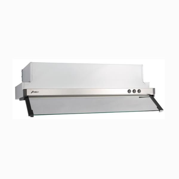 《修易生活館》豪山HOSUN 抽油煙機系列 隱藏式VEQ-9158 P (90CM) 安裝費另計