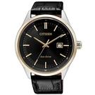 【Citizen星辰】/ 光動能紳士錶(男錶 女錶 手錶 Watch)/ BM7254-12E/ 台灣總代理原廠公司貨二年保固