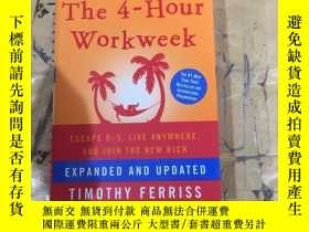 二手書博民逛書店The罕見4-Hour WorkweekY11418 Timothy Ferriss Harmony; Exp