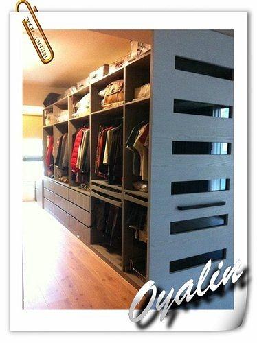 【歐雅 系統家具 】更衣櫥櫃