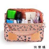 韓版化妝袋化妝品收納包大容量