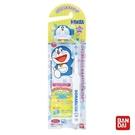 日本正版 BANDAI 萬代 哆啦A夢 小叮噹 兒童牙刷 附造型牙刷蓋 COCOS JP023