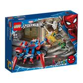 樂高 LEGO 76148 Spider-Man vs. Doc Ock