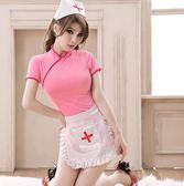 性感誘惑護士角色扮演情趣激情套裝Eb14112『M&G大尺碼』