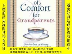 二手書博民逛書店A罕見Cup of Comfort for GrandparentsY410016 Colleen Sell