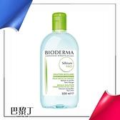 BIODERMA 淨妍高效潔膚液 / Sebium 高效潔膚液 500ml 即期出清2021-03【巴黎丁】