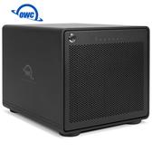 OWC ThunderBay 6 高速 Thunderbolt3 六槽 2.5 / 3.5 吋 硬碟 SSD 外接盒 ( OWCTB36LRKIT0 )