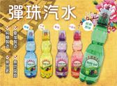 【榮泉彈珠汽水】一箱30瓶