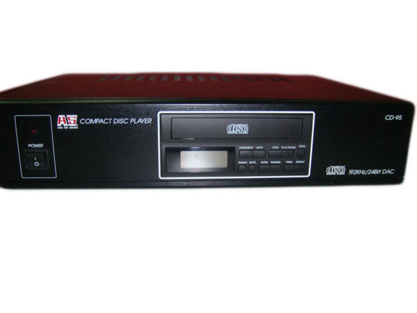 音響 (客製化) 單片CD播放機 SONY專業雷射頭  廣播喇叭.廣播主機 .cd放音機(定製品) 台製
