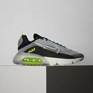 Nike Air Max 2090 男鞋 灰黑 舒適 氣墊 緩震 運動 休閒鞋 CT1803-001