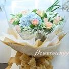 香檳戀人--情人花束.生日花束.聖誕花束