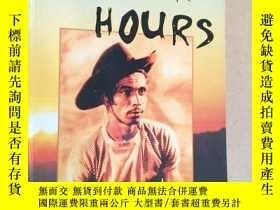 二手書博民逛書店BLACK罕見HOURS (the bookshop recom