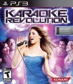 PS3 Karaoke Revolution 卡拉OK革命(美版代購)