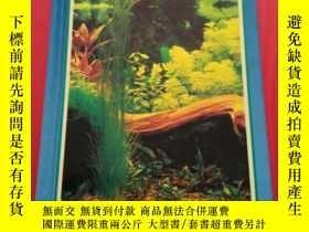 二手書博民逛書店Aquarium罕見Plants 【水族館植物】18060 Aq