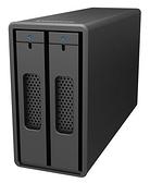 STARDOM ST2-B3 USB3.0 2bay 2.5吋磁碟陣列設備
