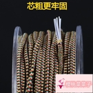 彩色包芯彈力線繩松緊文玩手串繩耐磨串珠彈力線佛珠線彈力繩【櫻桃菜菜子】