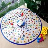 提高專注力訓練早教記憶桌游親子互動益智力找圖玩具桌面游戲3-7 布衣潮人