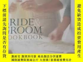 二手書博民逛書店Williams-Sonoma罕見Bride & Groom C
