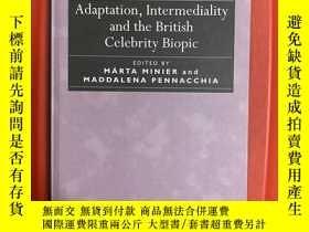 二手書博民逛書店Adaptation,罕見Intermediality and