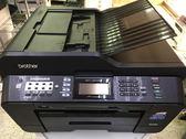 【展示機.保固三個月.噴墨頭防乾.雙面列印】BROTHER MFC-J6910DW A3傳真無線複合機~優於MFC-J3720
