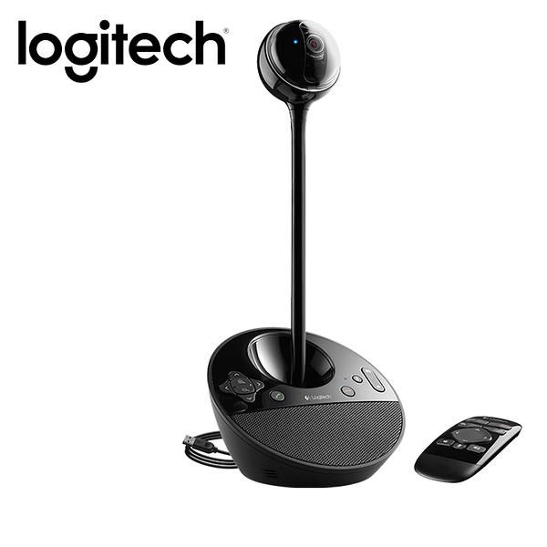 【防疫專區】Logitech 羅技 BCC950 ConferenceCam 網路攝影機