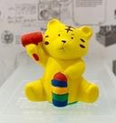 【震撼精品百貨】日本精品百貨~日本動物招財擺飾/陶瓷擺飾-虎#46271