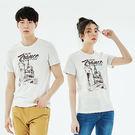 【101原創】短袖T恤-悠閒-男女適穿-9601069