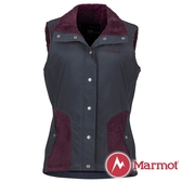 【MARMOT 】女 Mia 刷毛保暖背心 49810 戶外 休閒 登山 露營 保暖 禦寒 防風 夾克