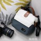 相機包 吉尼佛61130斜挎迷你單肩攝影包數碼200微單索尼A7相機女包富士XT 韓菲兒