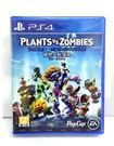 PS4 植物大戰殭屍 花園戰爭3 鄰裡之戰 中文版