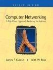 二手書博民逛書店《Computer Networking: A Top-Down Approach Featuring the Internet》 R2Y ISBN:0201976994