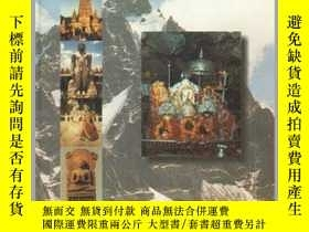 二手書博民逛書店Pilgrim罕見Shrines of India: Mytho