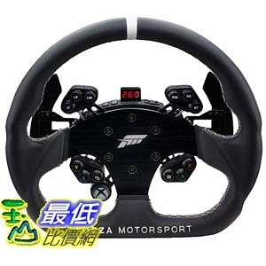 (美國官網代訂) Fanatec ClubSport Steering Wheel GT Forza Motorsport Xbox One USA 方向盤面