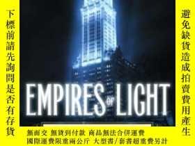 二手書博民逛書店Empires罕見Of LightY255562 Jill Jonnes Random House Trade