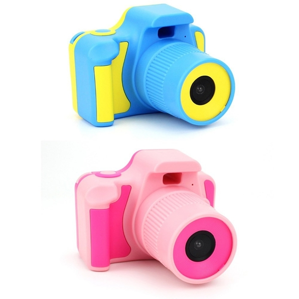 『時尚監控館』1080P兒童相機500萬像素 台灣現貨