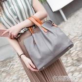 手提包 新款女包 手提包女 時尚女包手提包 牛皮包女 女包 名創家居館DF