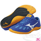 MIZUNO 美津濃 女赤足訓練鞋 Be(紫*橘) 裸足輕量 小腿肌鍛鍊【網路獨賣】