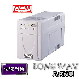 科風 小巨人系列 COM-500 110V 離線式 UPS不斷電系統。