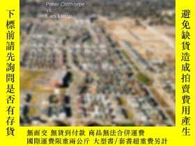 二手書博民逛書店New罕見Urbanism (michigan Debates On Urbanism)Y255562 Pet