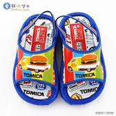 童鞋城堡-Tomica多美汽車 超可愛漢堡車 男童戶外拖 TM0852 藍