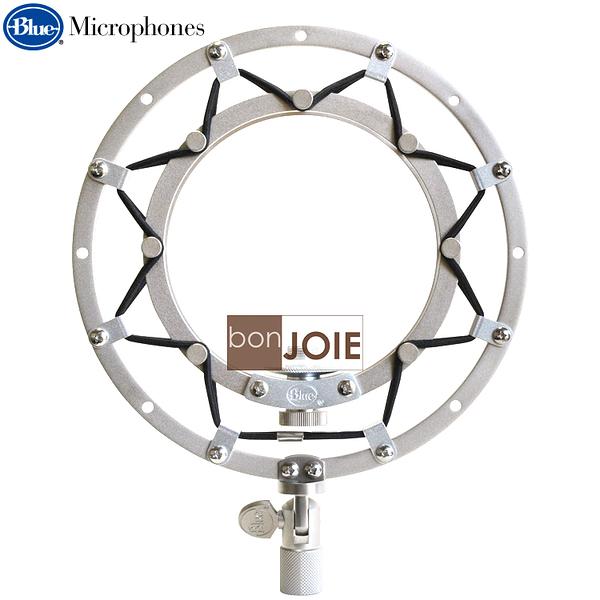 ::bonJOIE:: 美國進口 Blue Ringe Shockmount 防震架 (for Snowball 專用) 避震 減震 Custom Shock mount